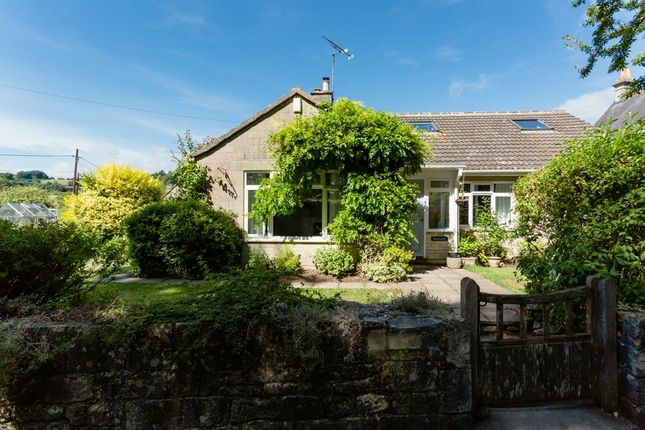 Thumbnail Bungalow to rent in Beechcroft, Combe Hay, Bath