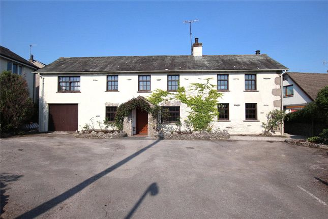 5 bed property for sale in Greengate Farm House & Peat House, Levens, Kendal, Cumbria LA8