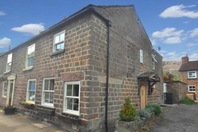 Thumbnail Cottage to rent in Castle Street, Spofforth, Harrogate, North Yorkshire