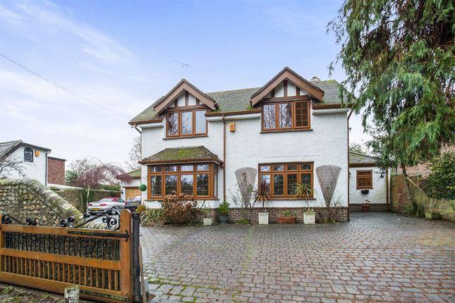 Thumbnail Detached house for sale in Shripney Lane, Bognor Regis