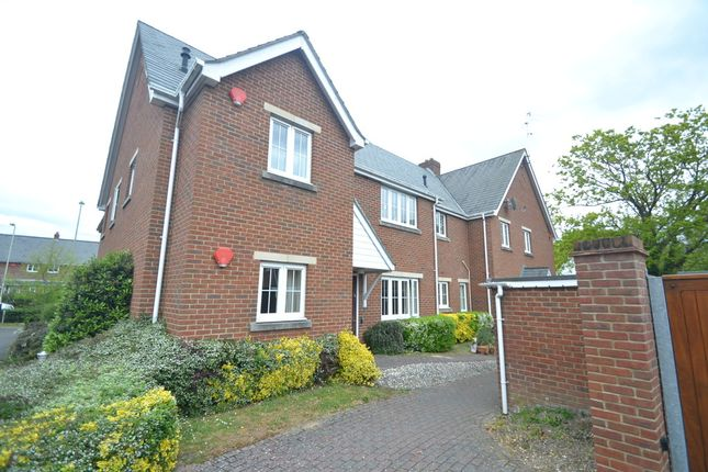 Thumbnail Flat for sale in Penny Court, Ringwood