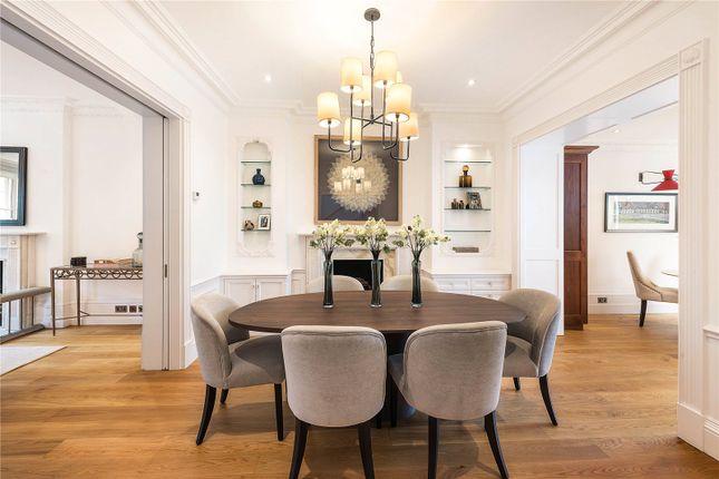 Picture No. 74 of Earls Terrace, Kensington W8