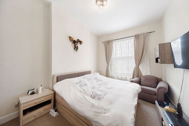 1 bed flat to rent in Churchfield Road, Acton