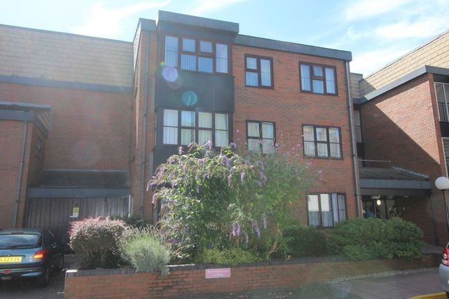 Thumbnail Property for sale in Lincoln Gate, Lincoln Road, Peterborough