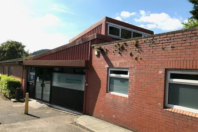Thumbnail Office to let in D11.12, Main Avenue, Treforest Industrial Estate, Pontypridd, Pontypridd