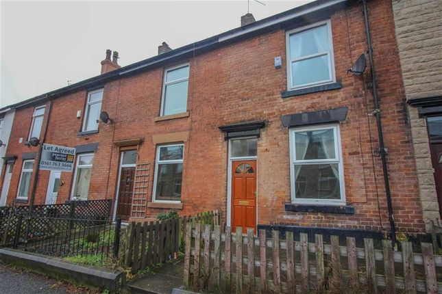 Thumbnail Terraced house to rent in Haslam Street, Bury, Lancs