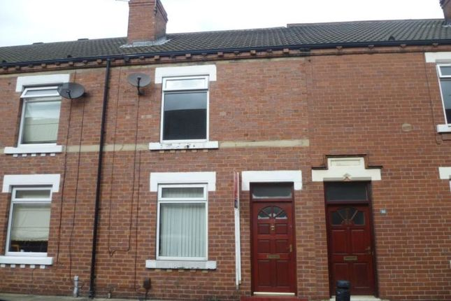 Thumbnail Property to rent in Glebe Street, Castleford