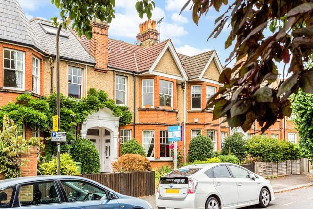 Thumbnail Flat for sale in Panmuir Road, London