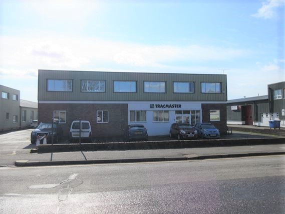 Thumbnail Industrial to let in 4 & 5 The Sovereign Centre, Victoria Road, Burgess Hill