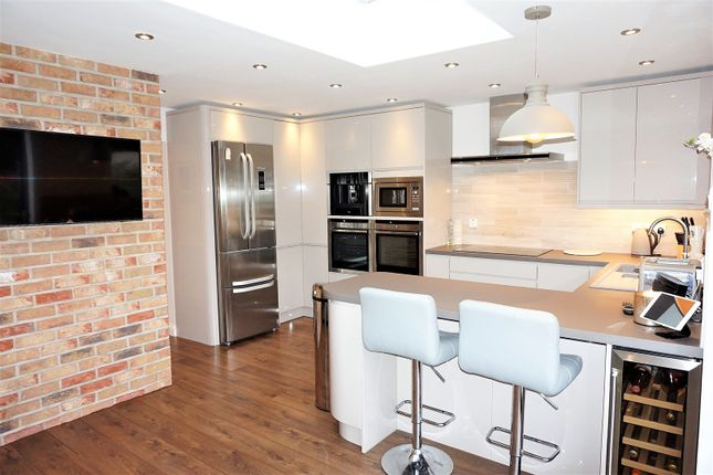 Thumbnail Semi-detached house for sale in Muston Road, Filey