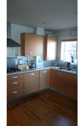 2 bed flat to rent in Santos Wharf, Eastbourne