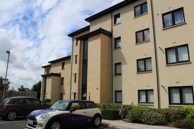 Thumbnail Flat for sale in Ballymacarrett Road, Belfast