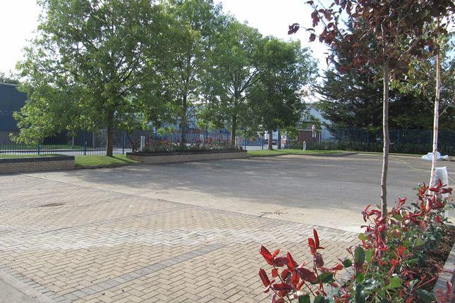 Parking of Grand Union House, The Ridgeway, Iver, Buckinghamshire SL0