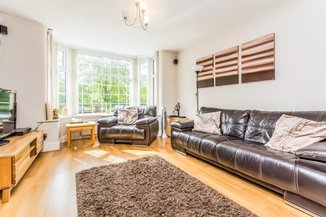 Thumbnail Semi-detached house for sale in Mauldeth Road West, Chorlton Cum Hardy, Manchester, Greater Manchester