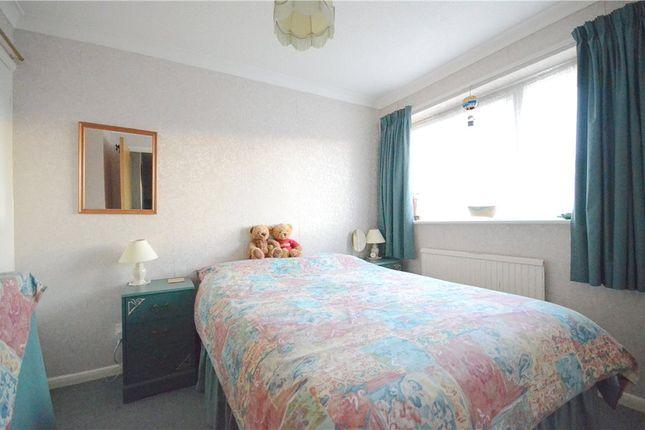Bedroom 2 of Keble Way, Claremont Wood, Sandhurst GU47