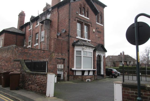 Thumbnail Flat to rent in Leeds Road, Wakefield