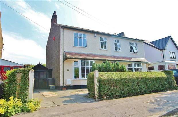 Thumbnail Property to rent in Hollywood Avenue, Penwortham, Preston