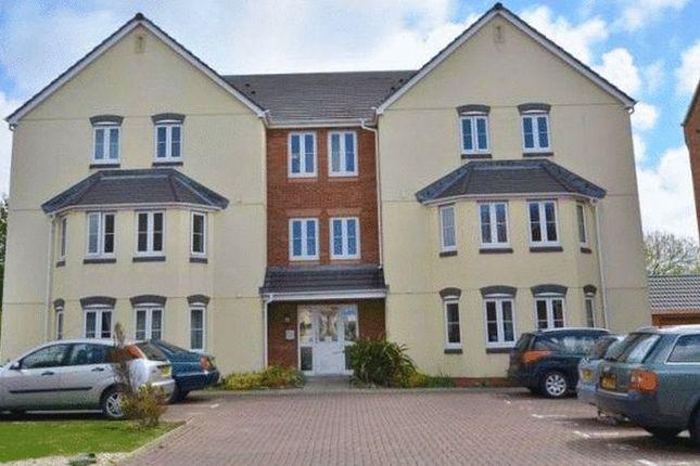 Thumbnail Flat for sale in Caen View, Braunton