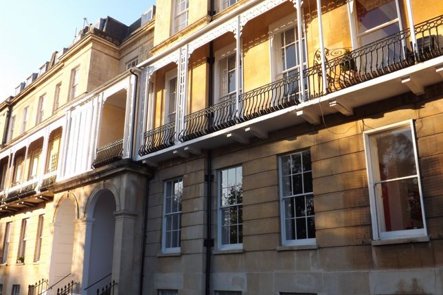 Flat to rent in Lansdown Place, Cheltenham