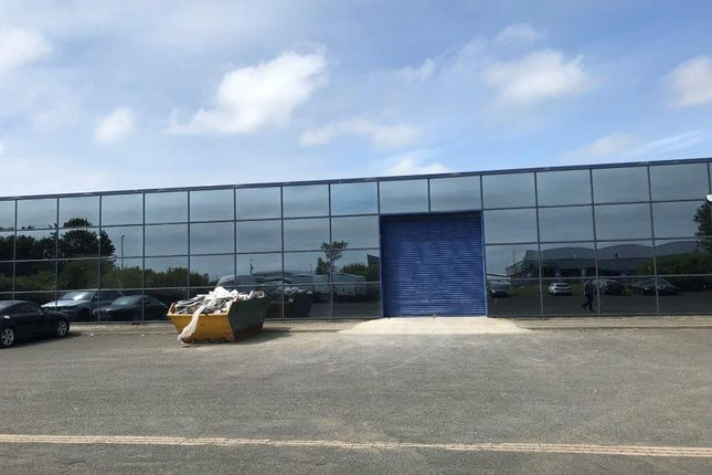 Thumbnail Office to let in Prospect Way, Park View Industrial Estate, Hartlepool