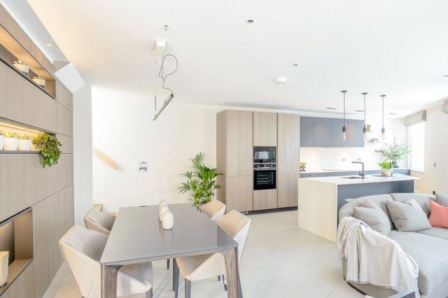 Thumbnail Terraced house for sale in Filmer Mews, 75 Filmer Road, London