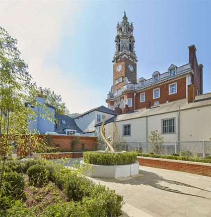 Thumbnail Flat for sale in Angels Courtyard, Colchester, Essex