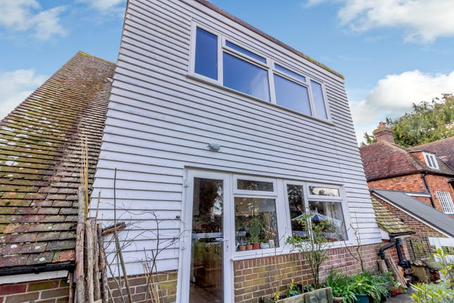 Thumbnail Maisonette for sale in Star Mews, High Street, Mayfield