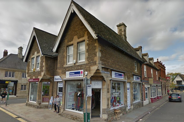Thumbnail Retail premises to let in Market Place, Oakham