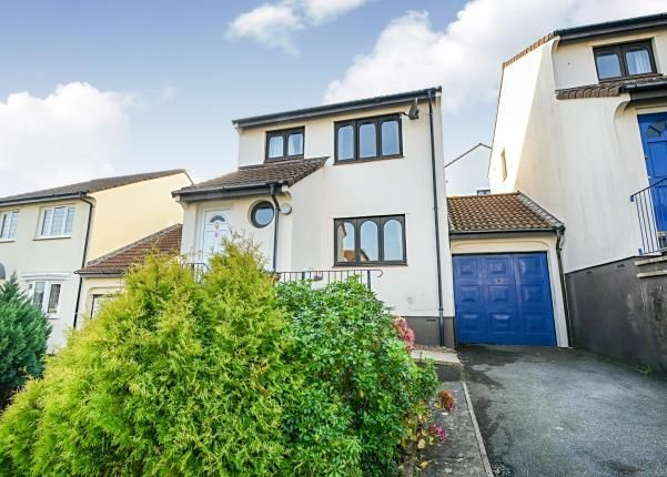 Thumbnail Link-detached house for sale in Teignmouth, Devon