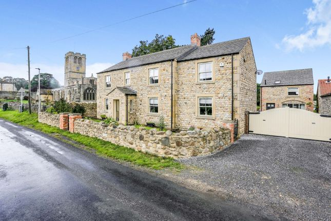 Thumbnail Detached house for sale in Church Street, Bedale