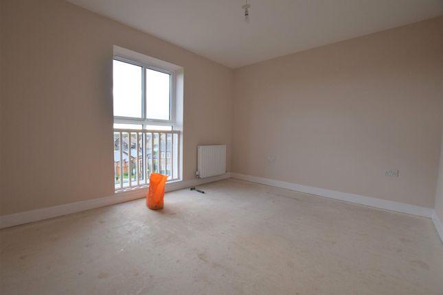 Bedroom Two of Southfield Parade, Maresfield Road, Barleythorpe LE15