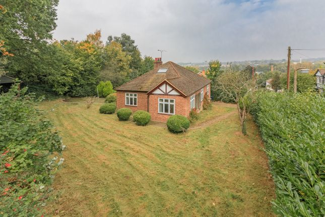 Thumbnail Detached house for sale in Chadwell Rise, Ware