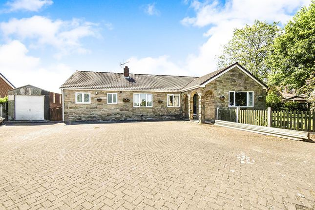Thumbnail Bungalow for sale in Robin Lane, Royston, Barnsley