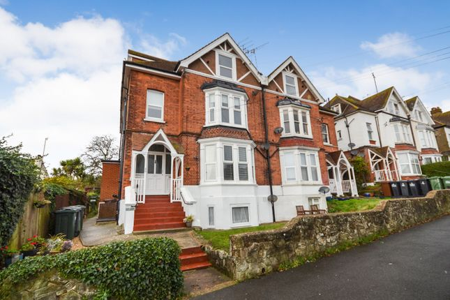 Thumbnail Flat for sale in Manor Road, Bexhill-On-Sea