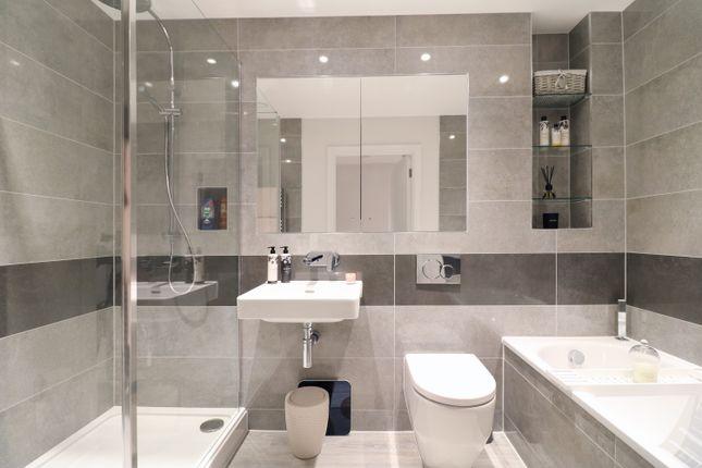 Bathroom of The Boulevard, Horsham RH12