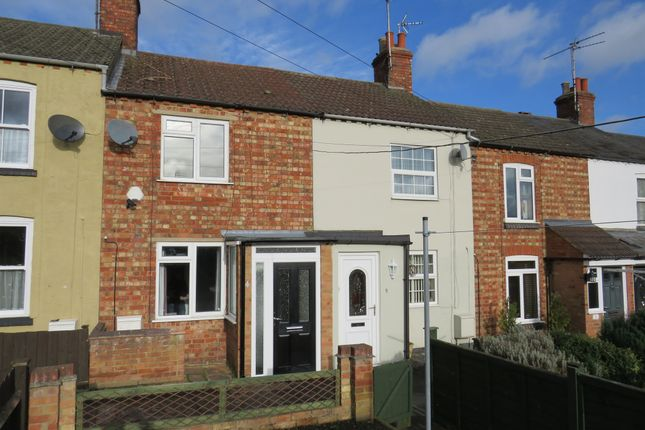 3 bed terraced house for sale in Sharwood Terrace, Irchester, Wellingborough NN29
