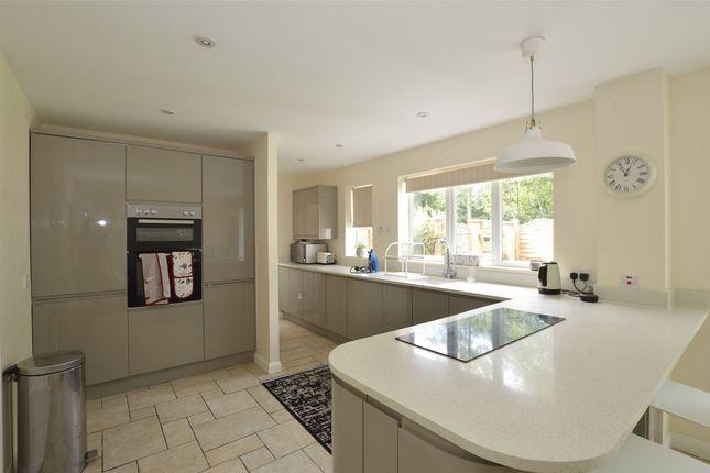 Kitchen of Lower Moor Road, Yate, Bristol, Gloucestershire BS37