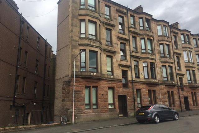 Thumbnail Flat to rent in Harcourt Drive, Dennistoun, Glasgow