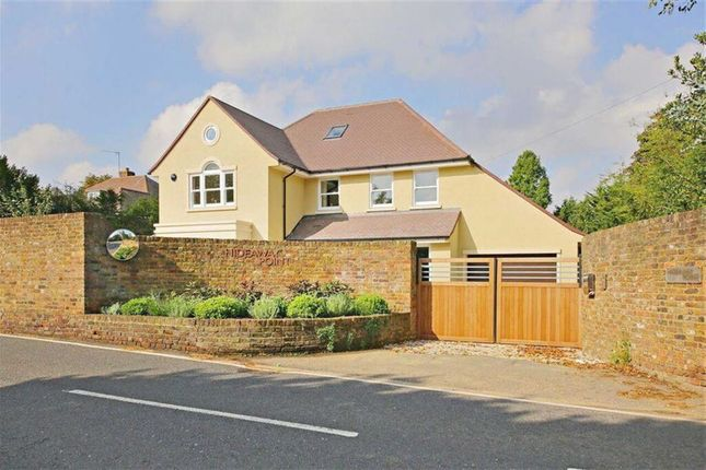 5 bed property for sale in Fieldside Cottages, Barnet Lane, London