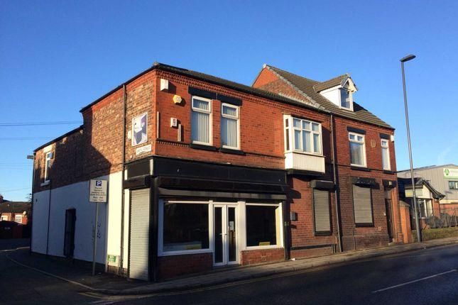 Thumbnail Commercial property for sale in Warrington Road, Prescot