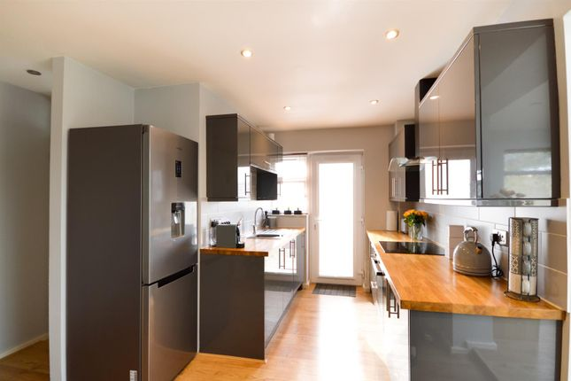 Kitchen of Vauxhall Avenue, Herne Bay CT6