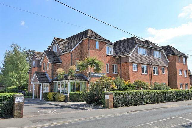 Thumbnail Flat for sale in Beaulieu Road, Dibden Purlieu, Southampton