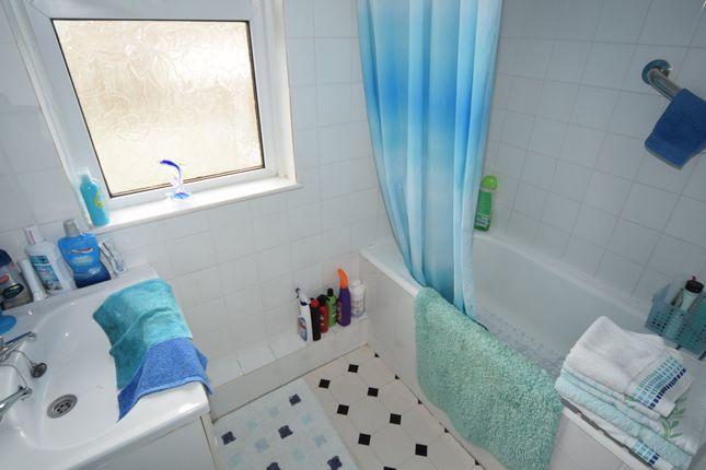 Bathroom of Cote Ley Crescent, Walney, Barrow-In-Furness LA14