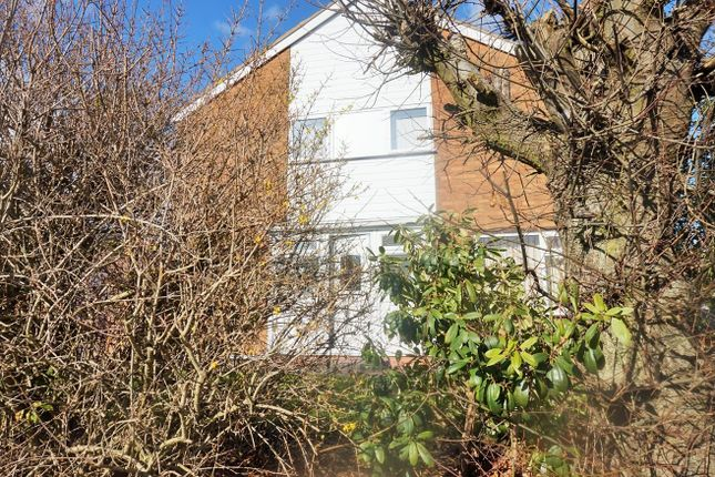 Thumbnail Detached house for sale in Richmond Road, Sedgley
