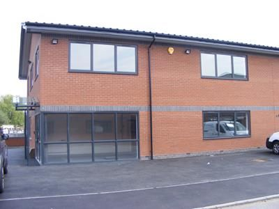 Thumbnail Office to let in Unit E2, Granary Wharf Business Park, Wetmore Road, Burton Upon Trent, Staffordshire
