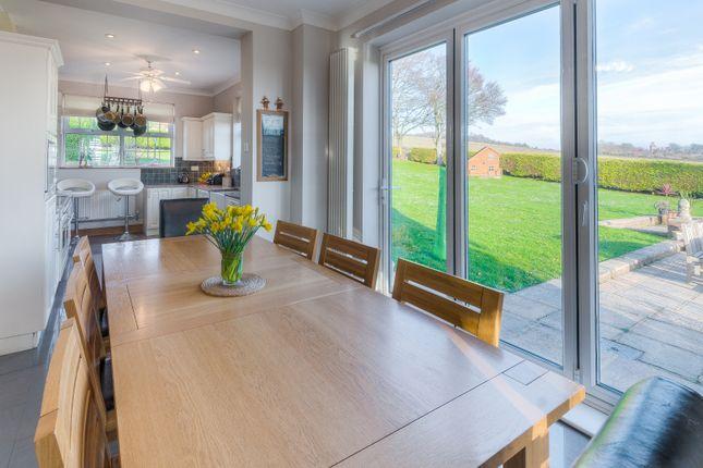 Kitchen of Lambleys Lane, Sompting, West Sussex BN14