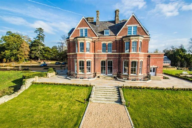 Thumbnail Flat for sale in Lillesden House, Cranbrook, Kent
