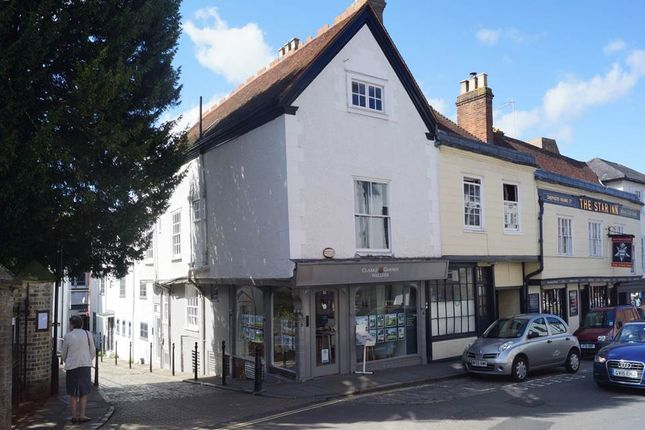 Thumbnail Office to let in 4A Quarry Street, Guildford