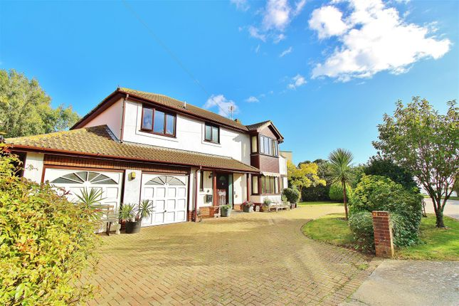 4 bed detached house for sale in Easton Way, Frinton-On-Sea CO13