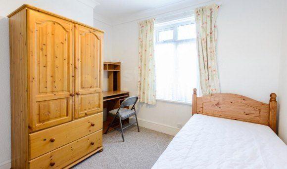 140 Alder Road - Room 4A (Af)